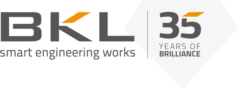 Logo BKL engineering