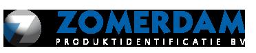 Logo Zomerdam