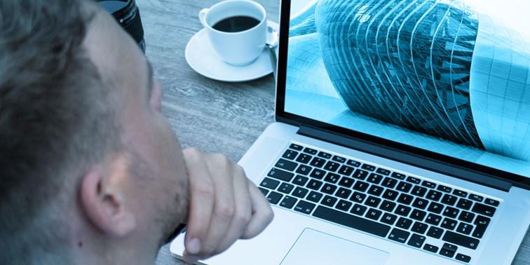 Webinar Remote werken