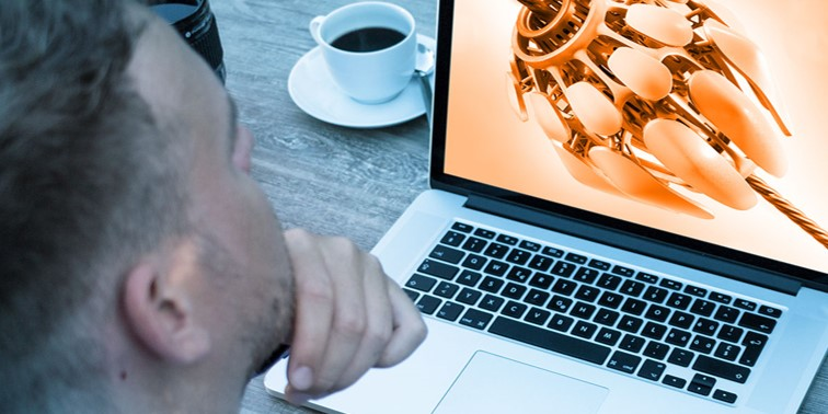 Webinar Autodesk Fusion 360 voor productontwikkeling