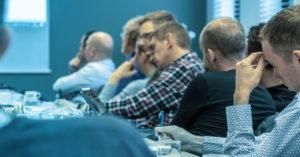 ICN Solutions Rotterdam