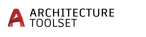 AutoCAD Architecture toolset