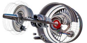 Datamanagement en automatisering van ontwerpprocessen
