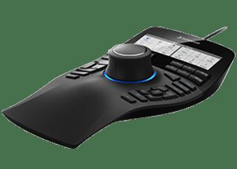 3Dconnexion Space Mouse Pro