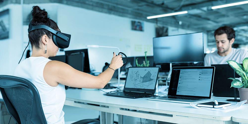 Webinar AR/VR mogelijkheden