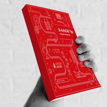 e-paper AutoCAD 34 tips