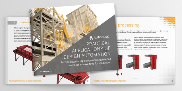 eBook proctiacal apps design automation