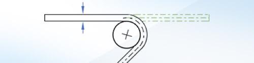 Model rebar Modelbewapening